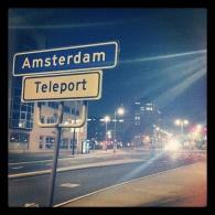 amsterdam-teleport