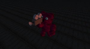 SL11Bear - Sneak peek!