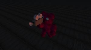 SL11Bear - Sneak peek!