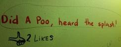 did-a-poo-heard-the-splash