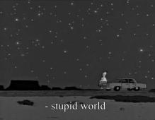 stupidworld